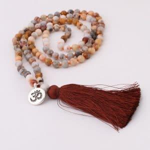 Meditační mala