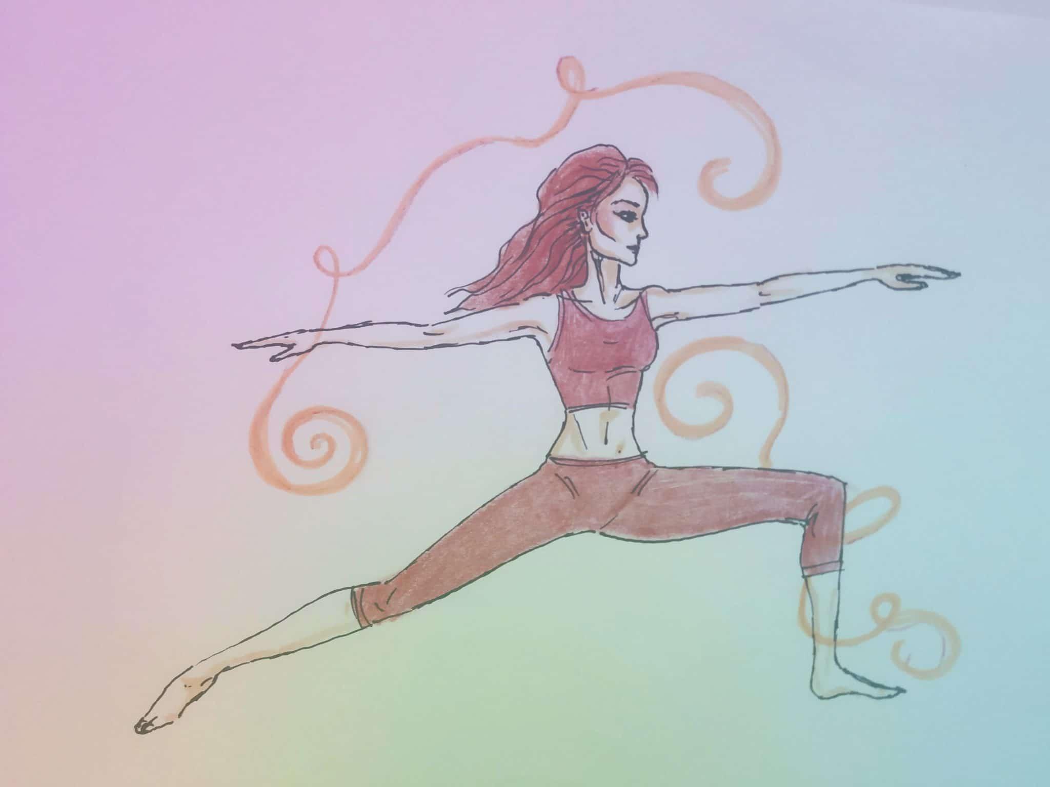 ashtanga, obrázek 1, typy jógy
