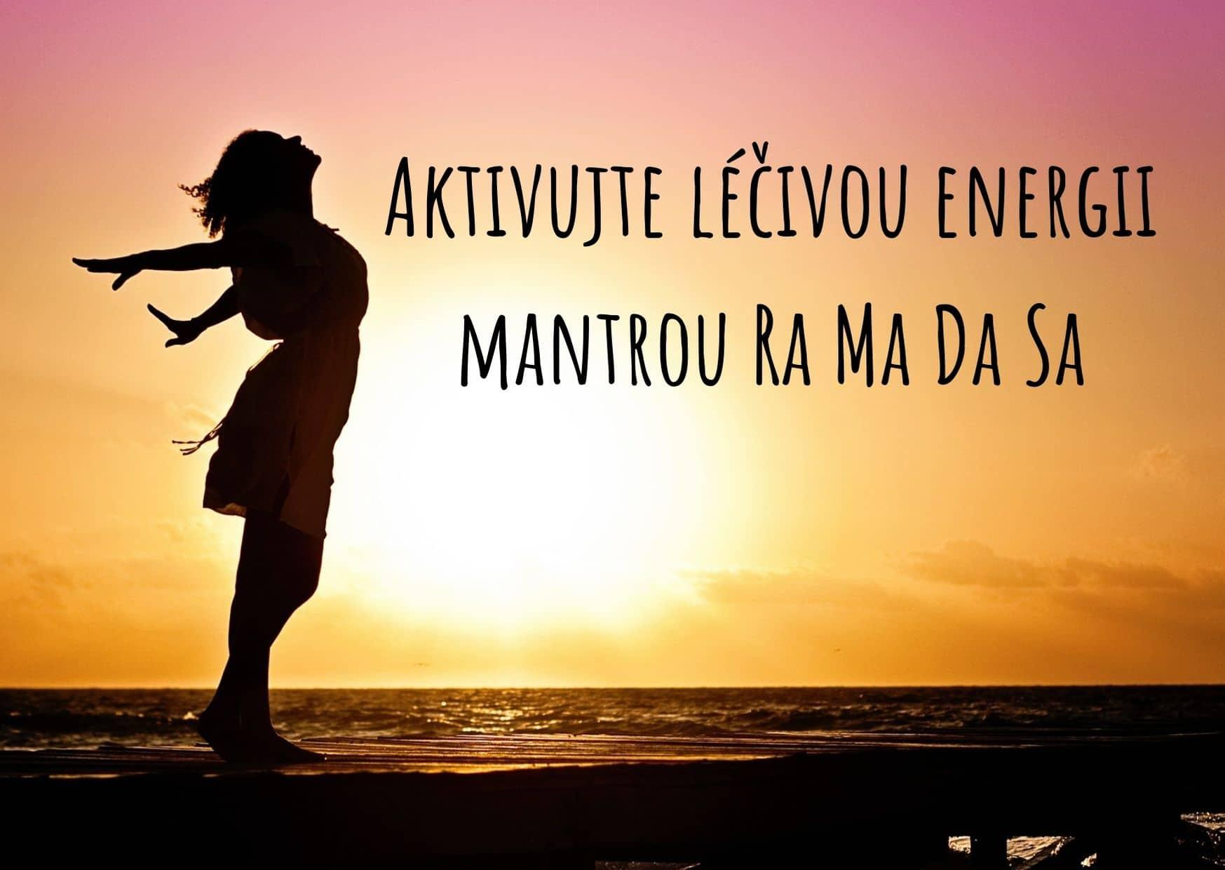 Mantra Ra Ma Da Sa